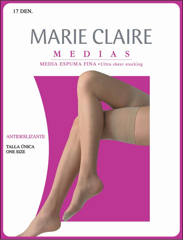 Medias Marie Claire Espuma 1551 - Comprar online BIGARTE