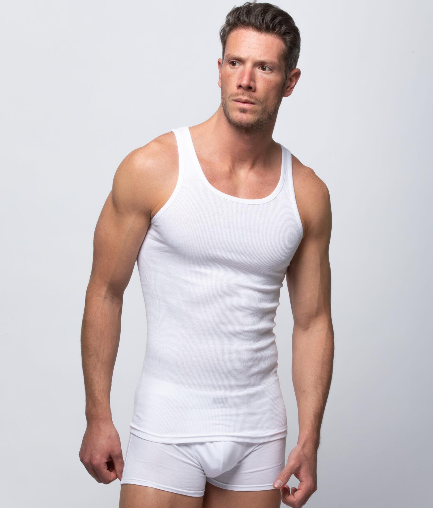 Camiseta tirantes ocean 2211 - Comprar online BIGARTE