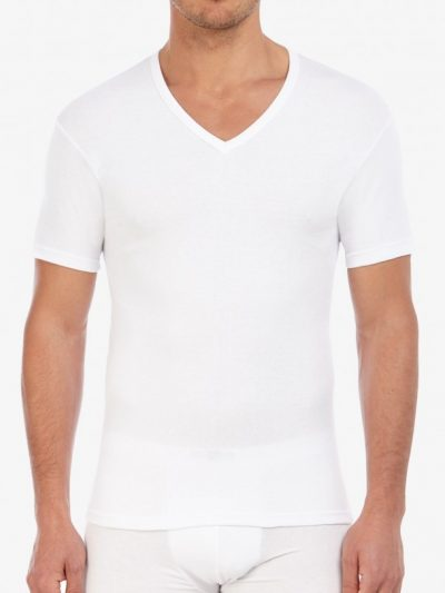 avet-set - Camiseta Interior Hombre Set 5610 - Comprar online BIGARTE