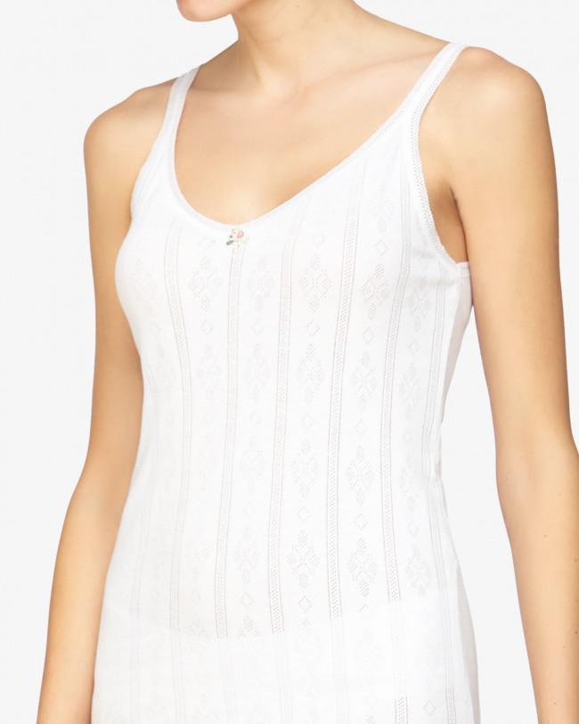 Comprar camiseta clásica Avet 63100 clásica en algodón - BIGARTE