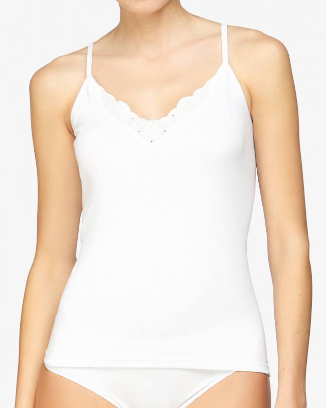 avet-set - comprar online camiseta en algodón avet 7005