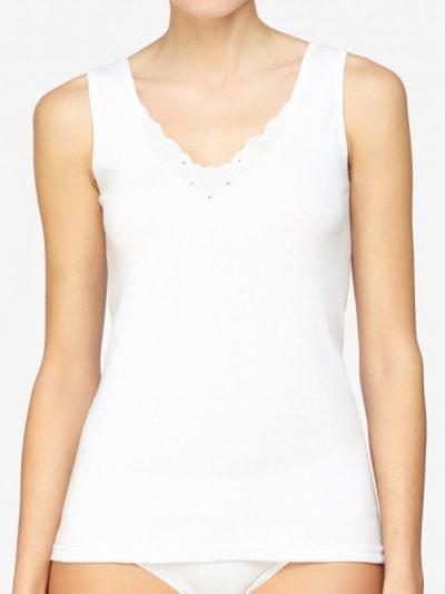 avet-set - Camiseta Avet 7505 en algodón con bordado - comprar online BIGARTE