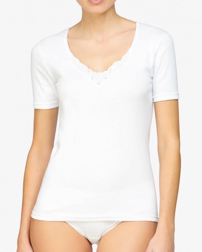 avet-set - Camiseta Avet 7605 - Algodón manga corta - Comprar online BIGARTE
