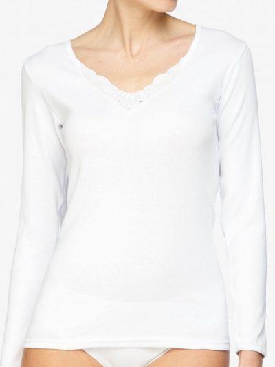 avet-set - Comprar online camiseta Avet manga larga en algodón 7705