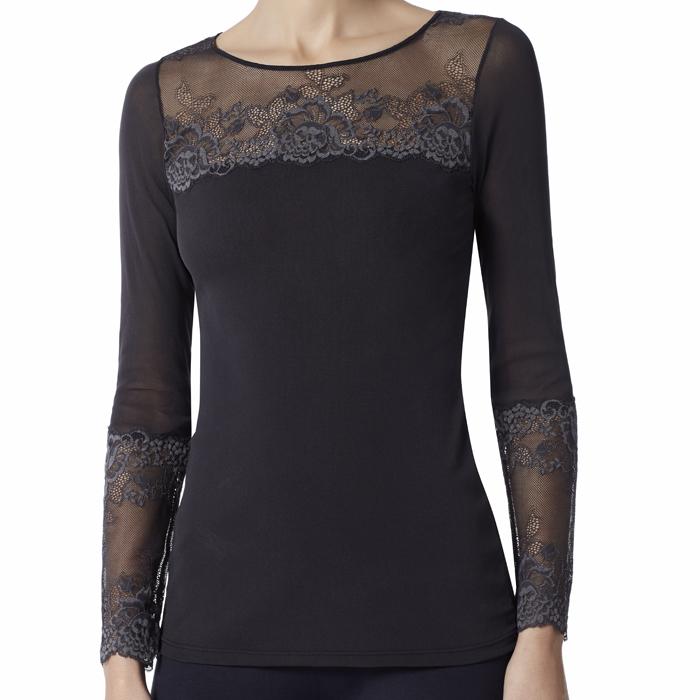 Camiseta Janira M/L Greta Comprar Online Bigarte