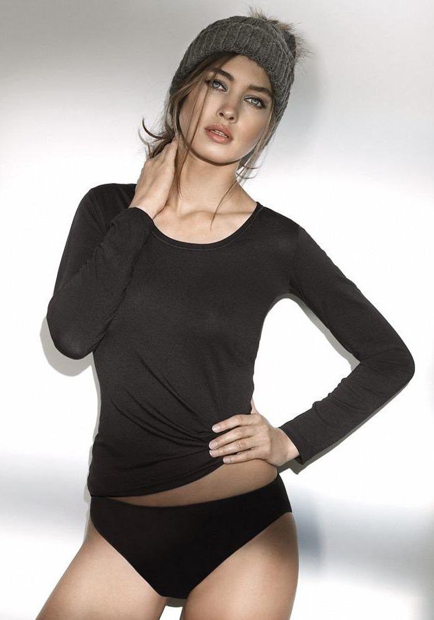 Camiseta Janira M/L Thermo Comprar Online Bigarte