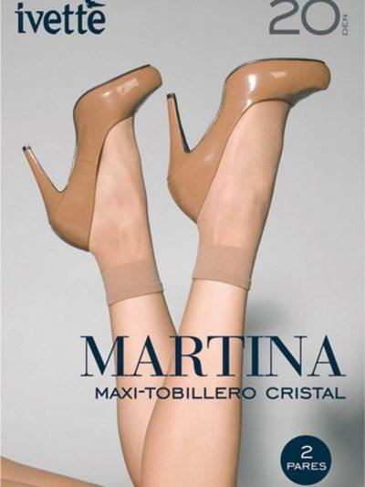 Tobillero Martina 202 en pack de 2 unidades - Comprar online BIGARTE