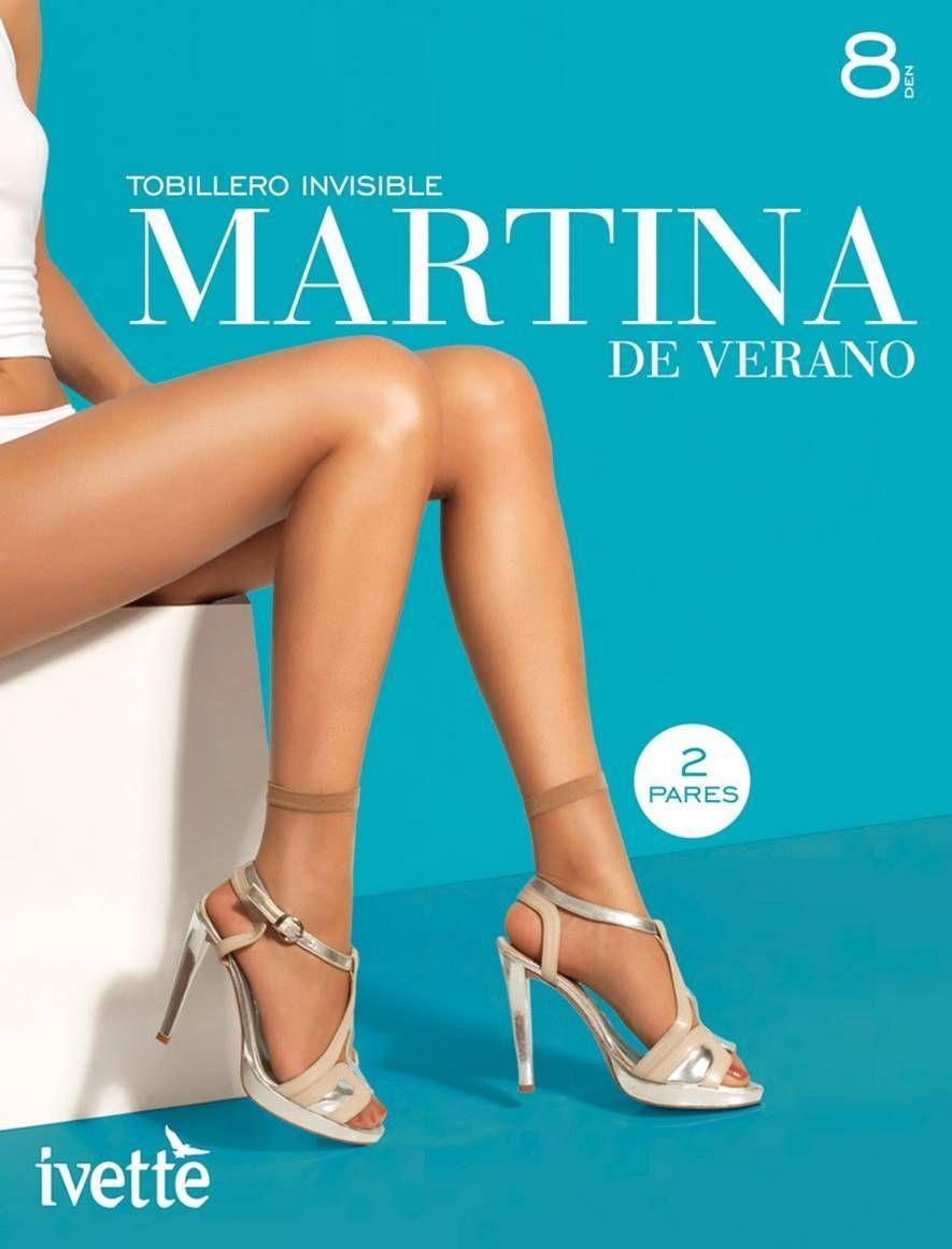 Tobillero Martina 281 de verano - Comprar online BIGARTE