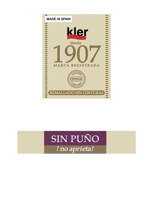 Calcetines Kler 6462 - Comprar online BIGARTE