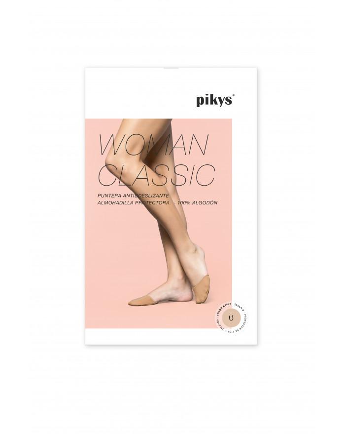 Salvapies Mini Pikys 06122 - Comprar online BIGARTE