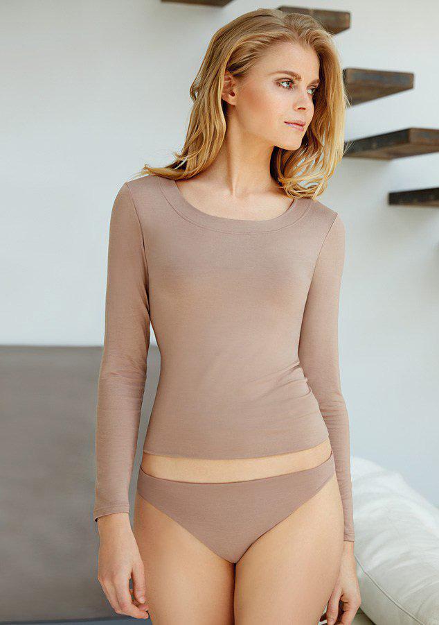 Janira Camiseta Spa Modal M/L Comprar Online Bigarte
