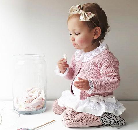 Comprar online ropa interior y pijamas bebé