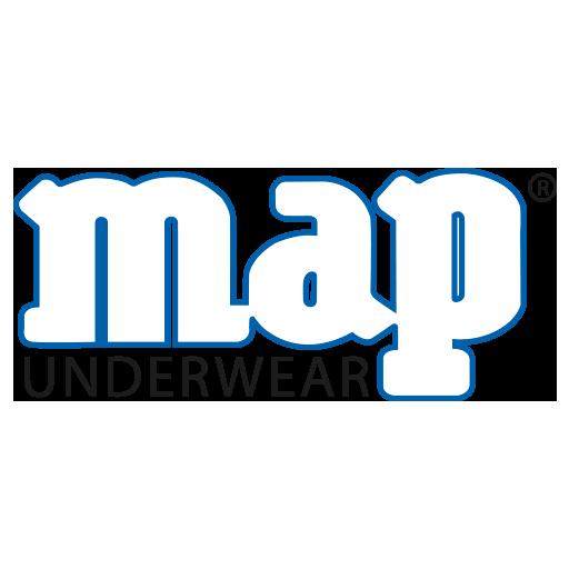Map Underwear Ropa interior y camisetas interiores de hombre y mujer