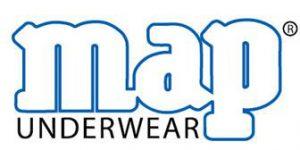 Map Underwear mujer y hombre