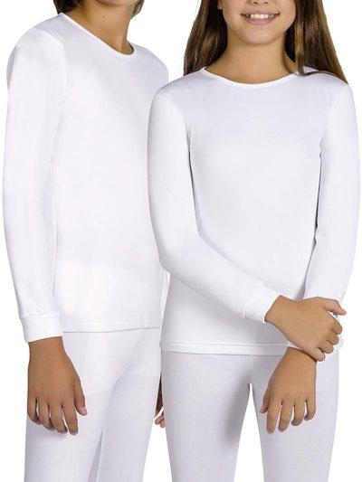 Comprar online camiseta térmica Ysabel Mora 70300 niño y niña
