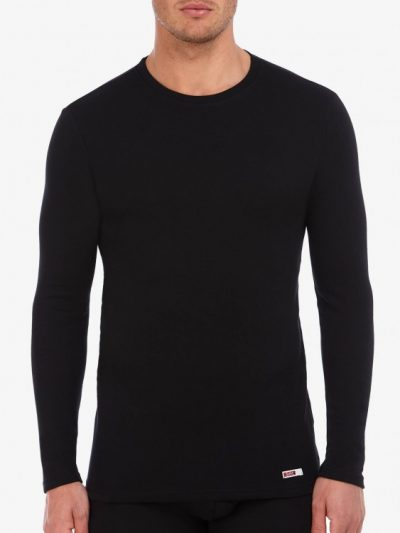 Camiseta Hombre Marca SET Térmica Manga Larga 57155 - Comprar online AVET SET