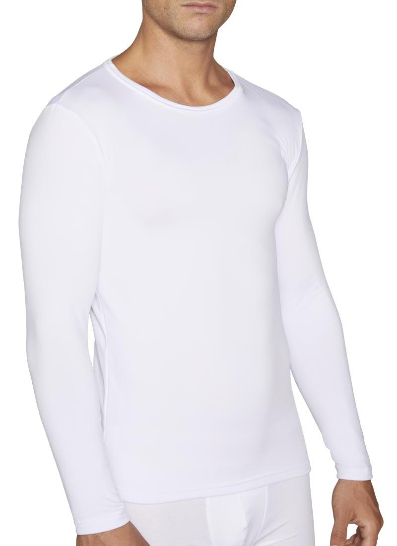 Camiseta Térmica Hombre Ysabel Mora Manga Larga 70102
