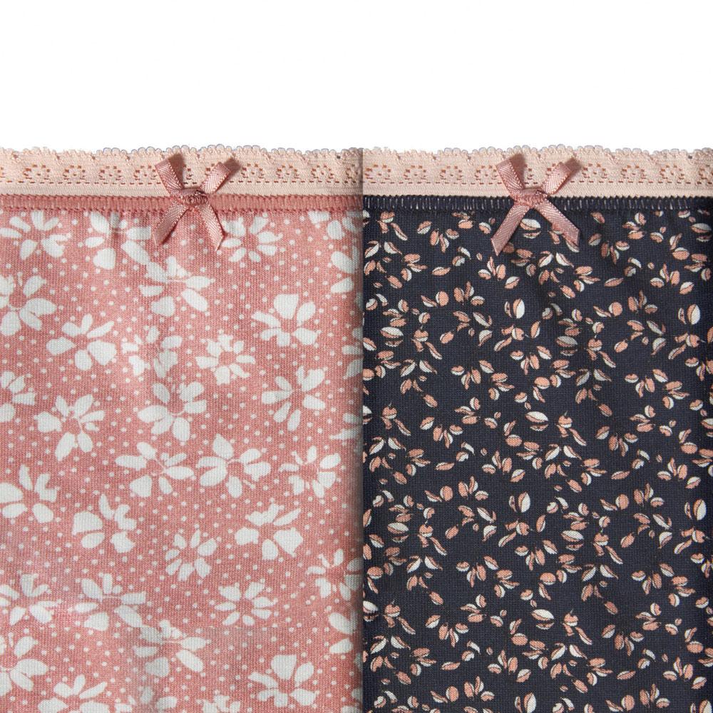 Pack-2 Janira Mini Coquette Pink Folie 1032223 - Comprar online BIGARTE
